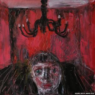 Bedsit III by Shani Rhys James RCA