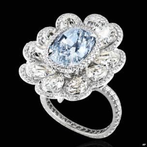 Ring stolen in Cannes robbery