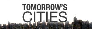 tomorrows cities branding
