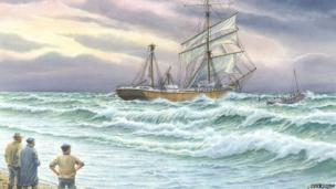 Ophir rescue