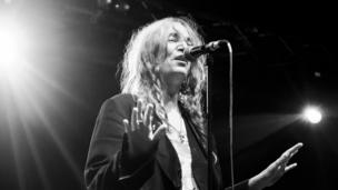 Patti Smith was hailed as the most exciting fusion of rock and poetry since Bob Dylan's heyday when she burst onto the New York punk scene in the 70s