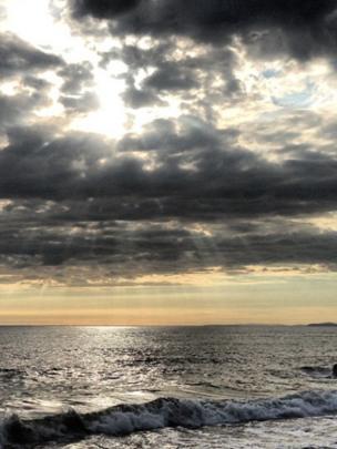 Rest Bay, Porthcawl,