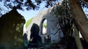 Hermon chapel