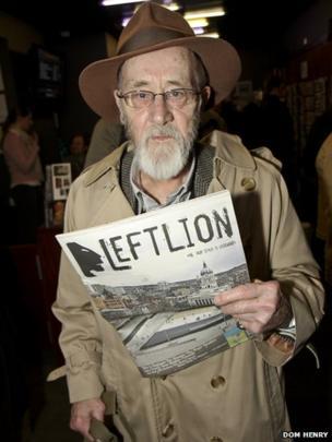 Leftlion magazine celebrates 10th anniversary