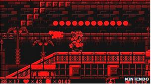 Virtual Boy Wario Land
