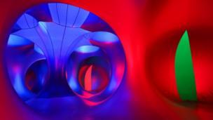 Amococo luminarium