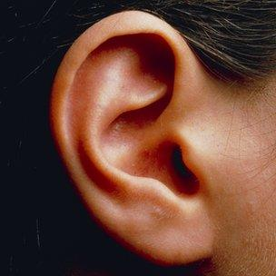 inner ear disorders linked to hyperactivity bbc news