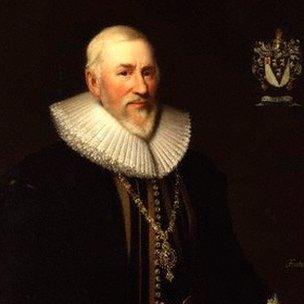 Sir Hugh Myddleton