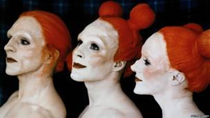 Cremaster 4 by Matthew Barney