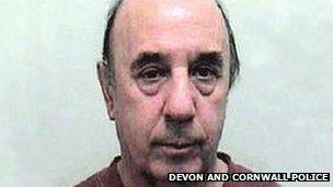 new probe into william goad paedophile ring allegations bbc news