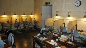 Gravesend Civil Defence Bunker