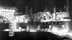 Illuminations from the 1950s