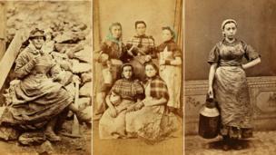 Clayton, W., Iron Workers, Tredegar, Wales