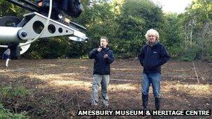 Amesbury Museum & Heritage Centre