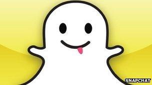 Snapchat hack secretly saves images using app - BBC News