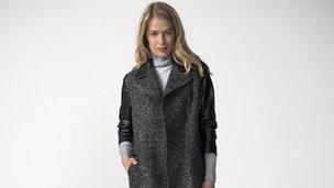 Sainsbury has increased its focus on fashion since it founded its clothing range Tu