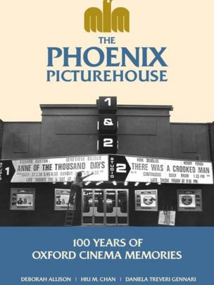 Phoenix Picturehouse book cover