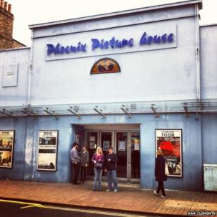 The Phoenix Picture House