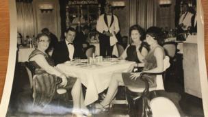 RMS Sylvania Atlantic Isles Cruise 1967