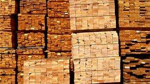 Selkirk firm Oregon Timber Frame upbeat after expansion