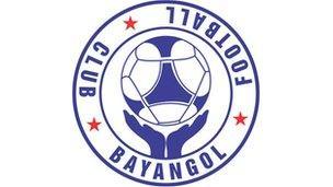 Bayangol logo