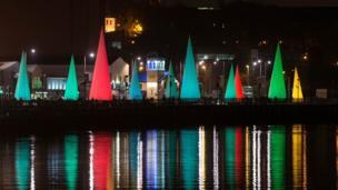Queens Quay
