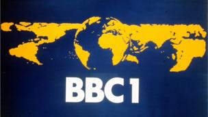 1974-1981 BBC logo