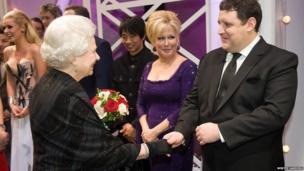 The Royal Variety Performance 2009