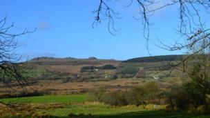 Mynachlog-ddu Pembrokeshire