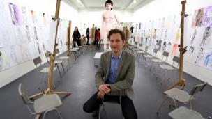 David Shrigley Turner Prize