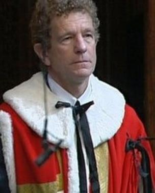 Image result for lord faulks qc