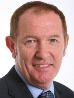 Knighthood for Kevin Barron, t...