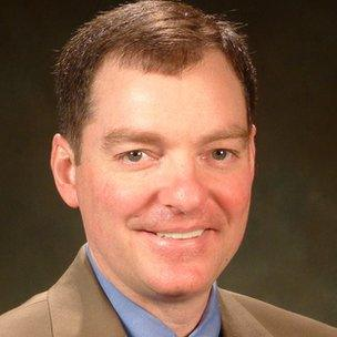 Dave Frymier