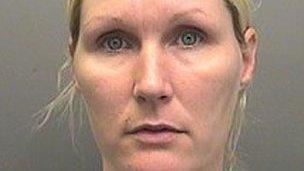 d737c833bb3 Park Christmas club savings thief Joanne Jones jailed for 18 months ...