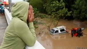 Flooding in Mindanao