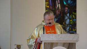 Father Romwald Szczodrowski