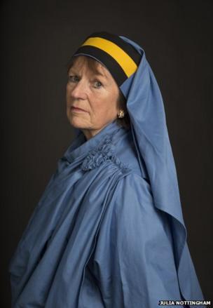 Delia Brotherton