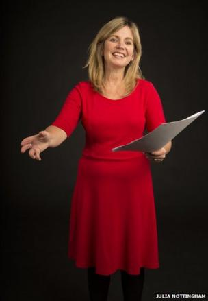 Angela Renshaw