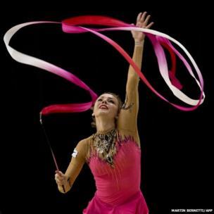 Brazil's Angelica Kvieczynski