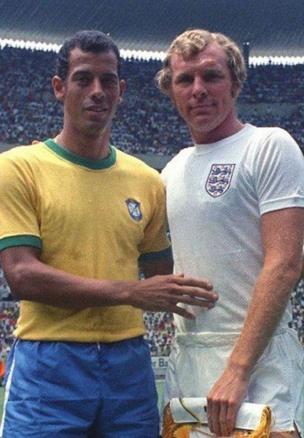 1970's England Kit