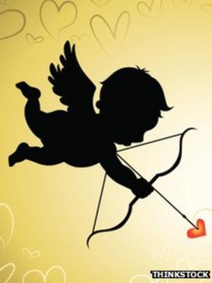 Cupids Arrow Dating Site UK