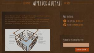 Mandela27 DIY cell kit download