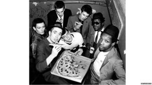 Coventry band The Specials, who later became The Special AKA