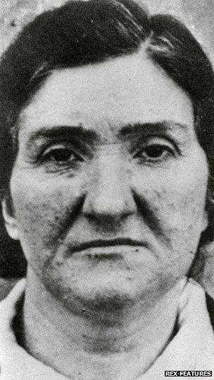 Леонарда Чианчулли