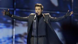 Aram MP3 representing Armenia.
