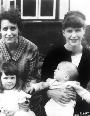 sylvia plath and ted hughes s daughter frieda why i m becoming a