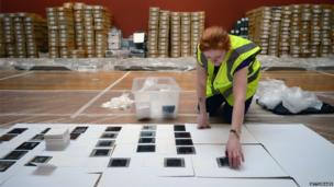 Charles Rennie Mackintosh clean-up