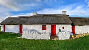 Bwthyn Porth Swtan cottage