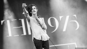 The 1975 @ Isle of Wight