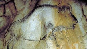 Cave of Pont d'Arc